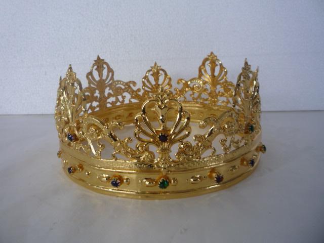 corona restaurata