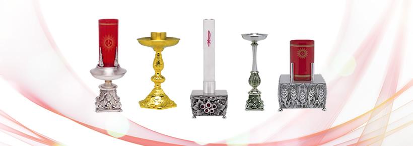 candelieri sacri