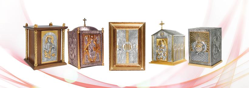 tabernacoli eucaristici